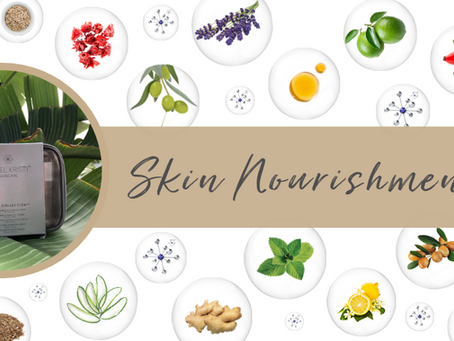 Skin Nourishment 101