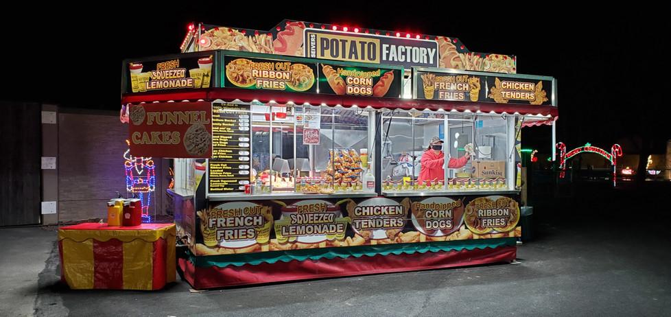 Potato Factory