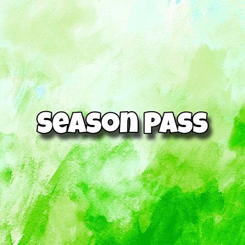 Keystone Safari Season Pass