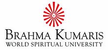 Brahma Kumaris World Spiritual University logo