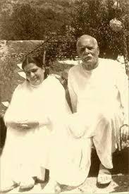 Brahma baba & dear Mama