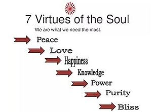 7 Virtues of Soul