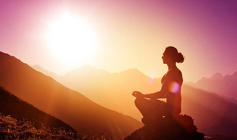 Discover the Self - Om Shanti