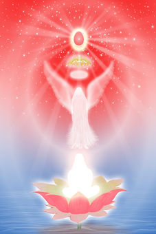 GOD and the Angel - Brahma Kumaris