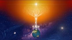 Paramdham tree of souls