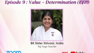 BK Shivani's Upcoming Event (March 2021)