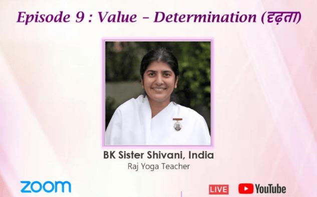 BK Shivani upcoming event