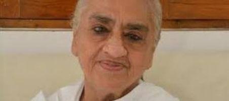 Dadi Gulzar Biography