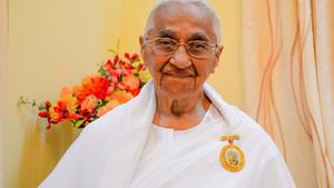 राजयोगिनी दादी रतन मोहिनी