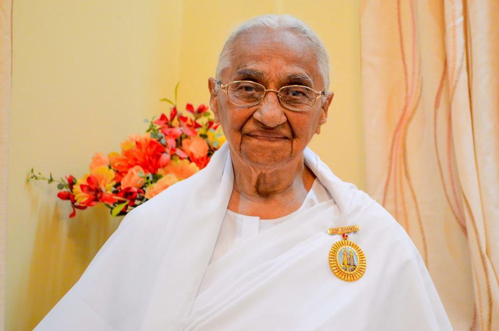 Dadi Ratan Mohini (दादी रतन मोहिनी)