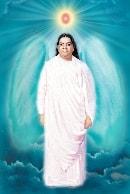 Mateswari Mamma Saraswati - Angel