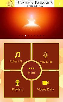 BK Sustenance App - iPhone