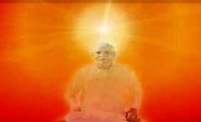 Rajyoga meditation Yog - BapDada