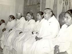 Brahma Kumaris - Dadi aur Didi