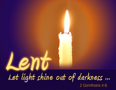 Festival of Lent in Christainty
