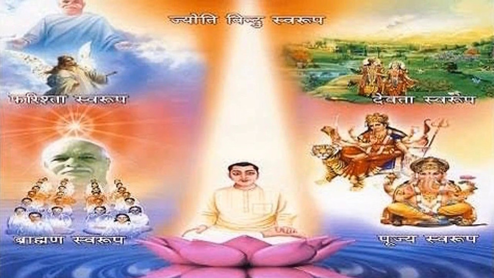 5 swaroop Atma ke (5 forms of Soul)