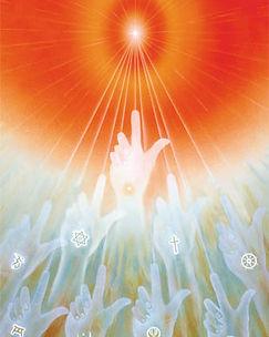 God is One - RajYoga course