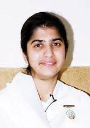 BK Shivani biograhy life story