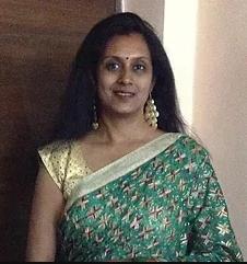 BK Sudipta Rath, New Delhi