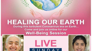 LIVE Seminar of BK Shivani and BK Jayanti - Healing the World - 19 April 2020