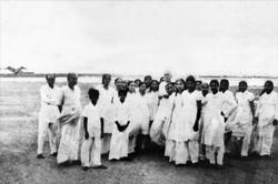 Yagya- 1940s ~Brahma Kumaris