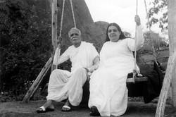 Sakar Baba Mama - Brahma Kumaris