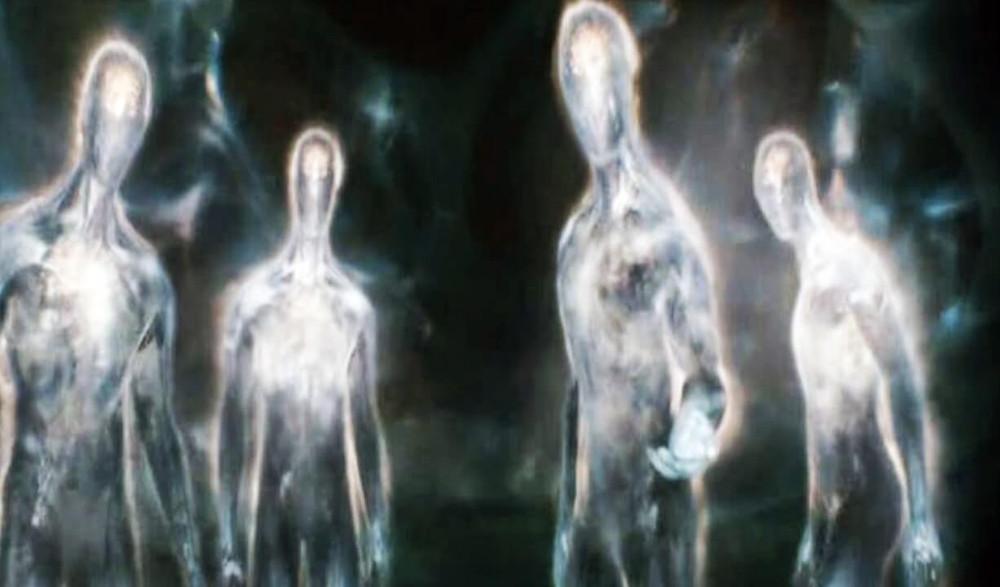 Angels of Light - NDE
