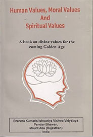 Divine values of a better world