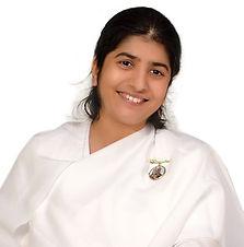 BK Shivani Biography