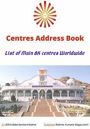 Centres Address Book