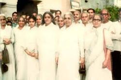 Brahma Kumaris -All Dadis