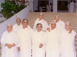 Brahma Kumaris Yagya All dadi
