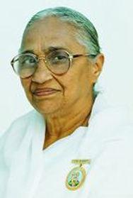Dadi Ratan Mohini - Brahma Kumari