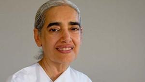 BK Sister Jayanti Biography