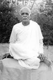 Brahma baba in Yog Tapasya
