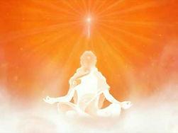 Rajyoga meditation with Shiv baba