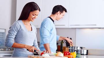 Eating Healthy Vegetarian Diet