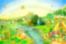 Golden Age (Satyug) - Heaven - Brahma Kumaris