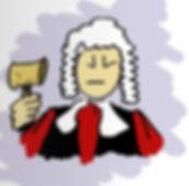 Power to Judge