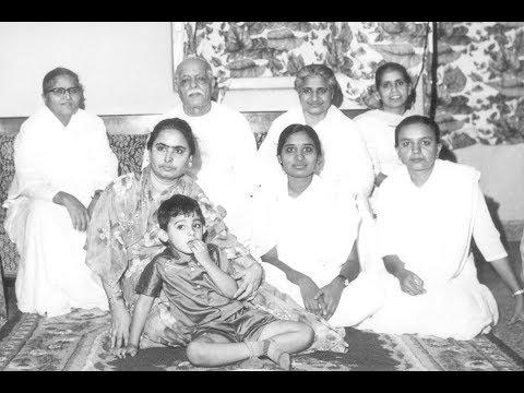Brahma baba in Bombay