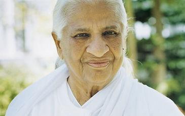 Dadi Prakashmani - Brahma Kumaris