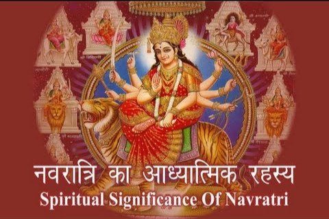 Significance of Navratri - Brahma Kumaris