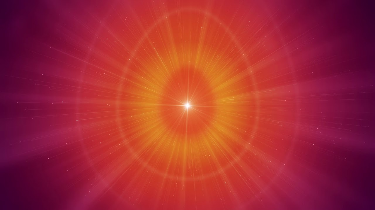 Shiv Baba's translight rays