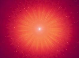 Red light powerful Rays- Shiva