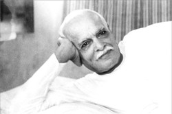 Brahma baba in Yaad