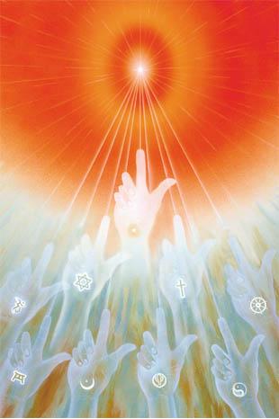 God is one - Brahma Kumaris