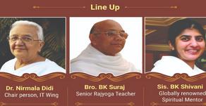 BK Shivani upcoming Event (September 2019)