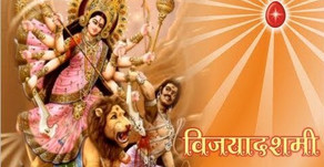 Spiritual Significance of Dussehra
