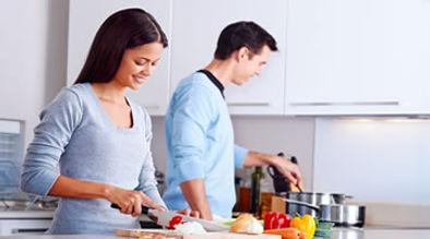 Sattvik food (conscious Veg diet)