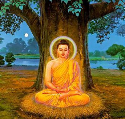 Gautam Buddha Biography